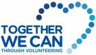 Logo ufficiale Onu per la 35^ Giornata internazionale del volontariato