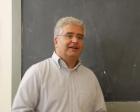 Il sociologo Massimiliano Colombi