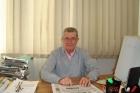 Alberto Astolfi in una foto d'archivio CSV
