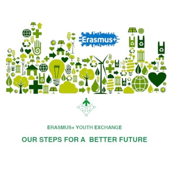 Our steps for a better future
