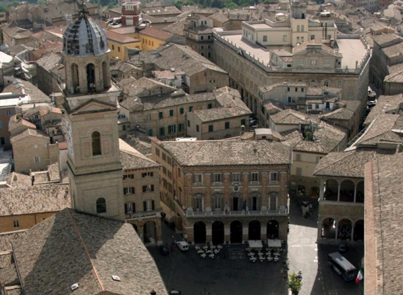 Alfa- terzo settore Macerata incontra i candidati sindaco per il patto di Co Gervanance
