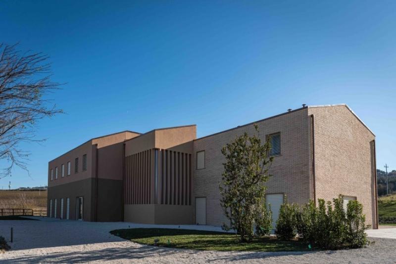 Nasce Casale Angelini, struttura residenziale per l'accoglienza di pazienti oncologici e dei loro familiari