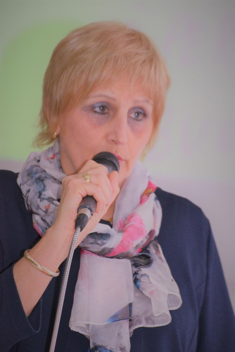 Una nuova rappresentante del volontariato nell'organo di indirizzo della Fondazione Carima
