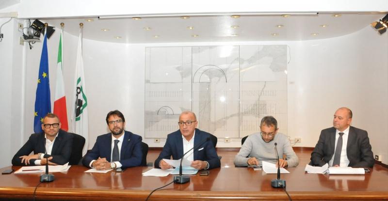 Presentato il bando di finanziamento dei progetti regionali di Odv e Aps (con videointerviste)