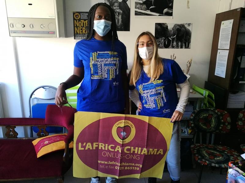 Servizio civile con L'Africa chiama: 10 posti in Italia e Africa per giovani tra i 18 e 28 anni