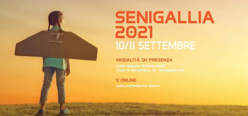 Al via la XV Edizione del Seminario di Educazione Interculturale – Senigallia 2021