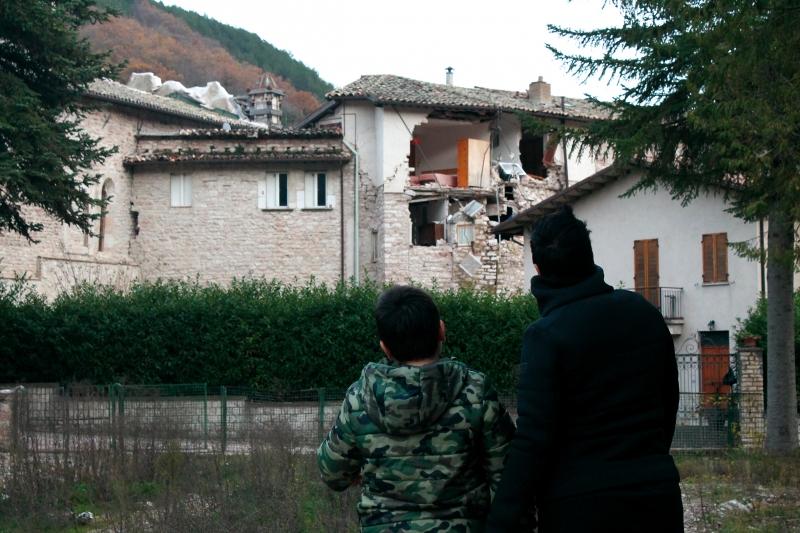 Centri aggregativi per bambini, così si resiste allo spopolamento post-sisma