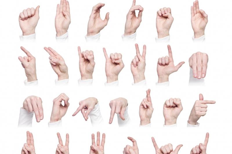 Progetto Sais nelle Marche e in Umbria: servizi di interpretariato per migliorare la vita delle persone sorde