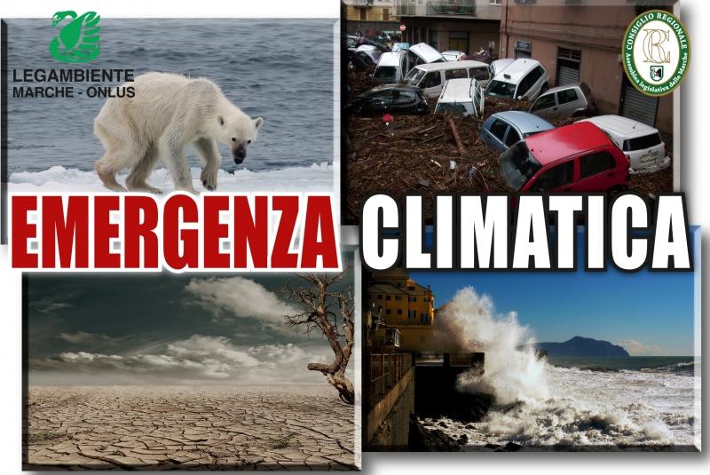 Emergenza climatica – Incontro pubblico sul clima