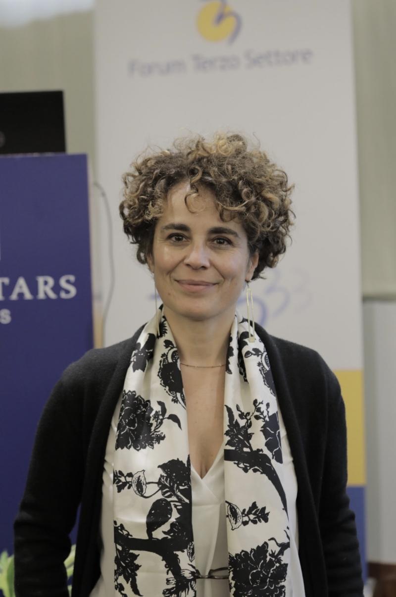 Forum  Nazionale Terzo settore, Vanessa Pallucchi eletta nuova portavoce