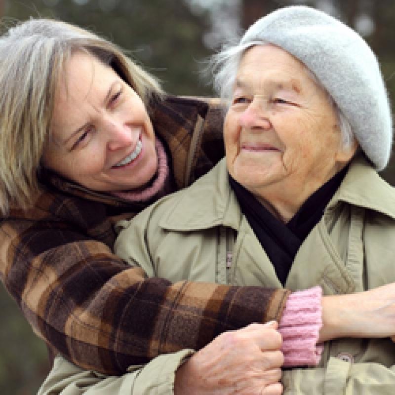 Una rete sociale per l'Alzheimer, al via da Urbino il progetto dell'associazione Nonno Mino