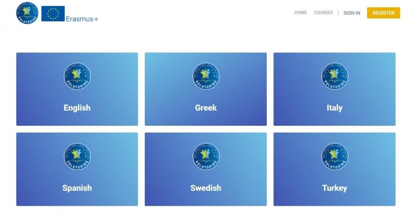 Progetto Volutoring, è on line la piattaforma didattica per operatori impegnati nell'istruzione dei migranti