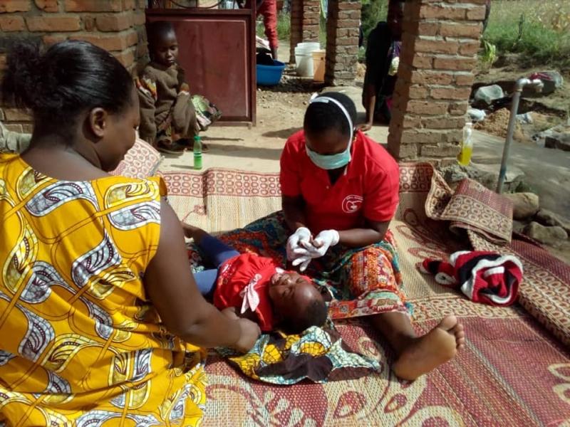 Covid-19 in Tanzania. Fra le tante incognite non ci siamo mai fermati