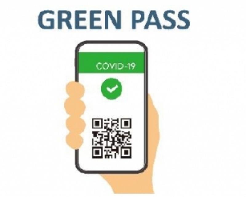 Dal 15 ottobre per l'accesso alle sedi CSV Marche sarà necessario il Green pass