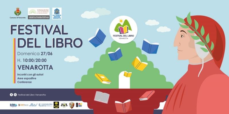 Il piccolo borgo di Venarotta ospita il Festival del libro