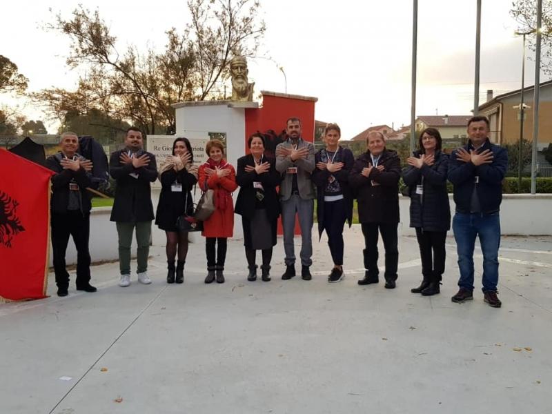 Terremoto in Albania, la mobilitazione dei volontari nelle Marche