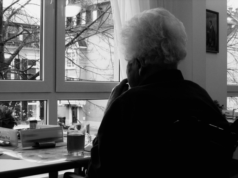 Emergenza Covid19, com'è cambiato l'impegno di Anteas Falconara per l'Alzheimer