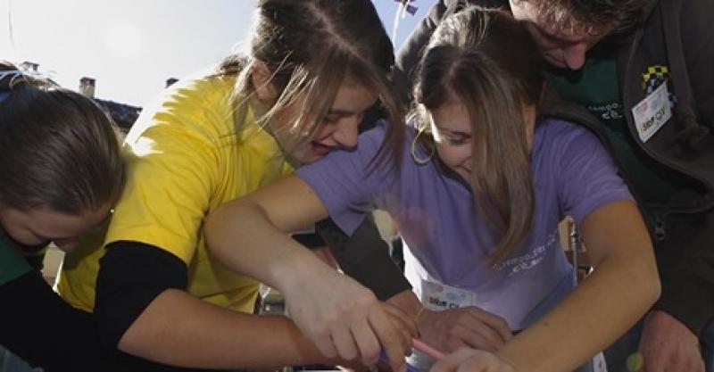 """Con i CSV, 118 mila studenti in Italia """"A lezione di volontariato"""""""