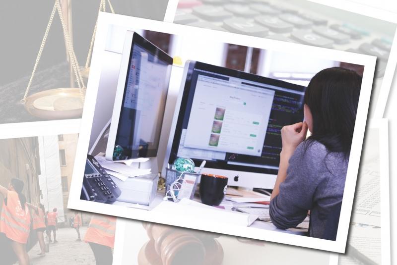Disciplina dei rapporti di lavoro, aperte le iscrizioni al prossimo webinar del CSV